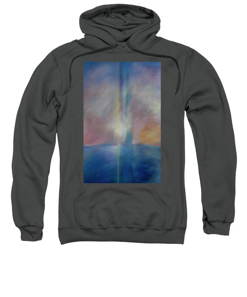 Spectral Sunrise Sweatshirt