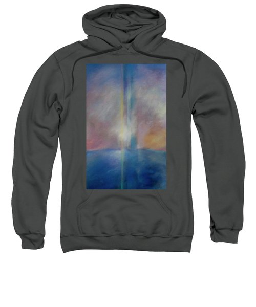 Spectral Sunrise Sweatshirt
