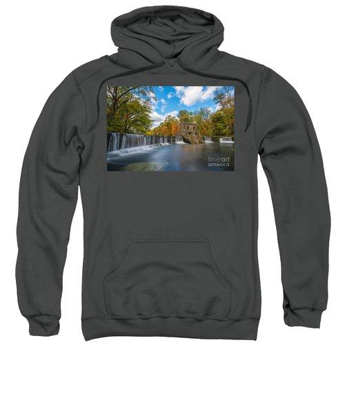 Speedwell Dam Fall Foliage Sweatshirt