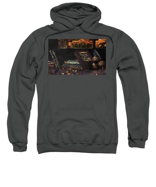 Spells And Potions Sweatshirt