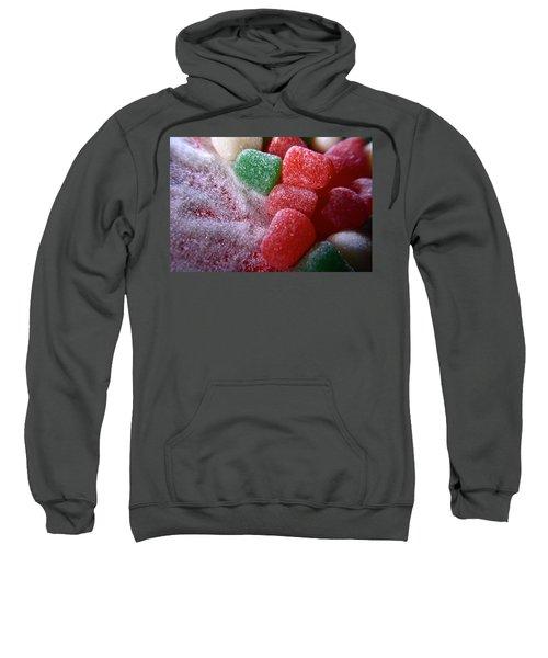 Spice Drops And Sugar Sweatshirt