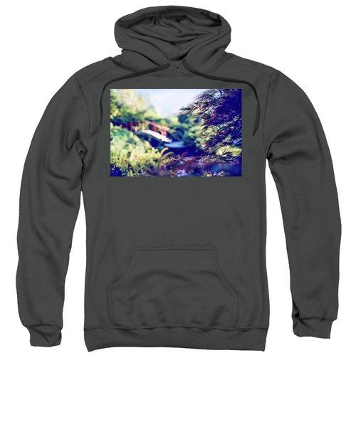 Spidey Morning Sweatshirt