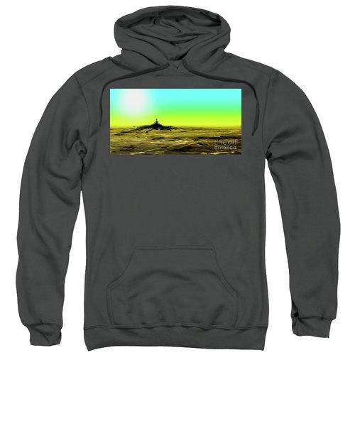 Spilling Sweatshirt