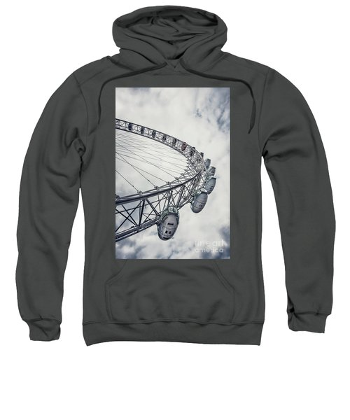 Spin Me Around Sweatshirt