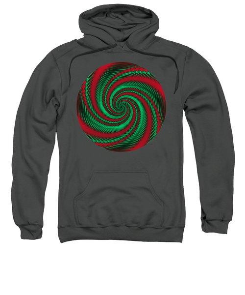 Spinner Sweatshirt