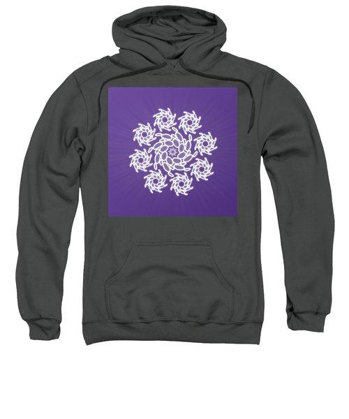 Spiral Dance Sweatshirt
