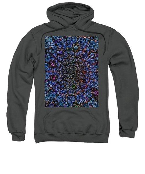 Spiral Gallexy Sweatshirt