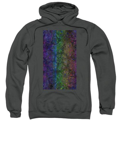 Spiral Spectrum Sweatshirt