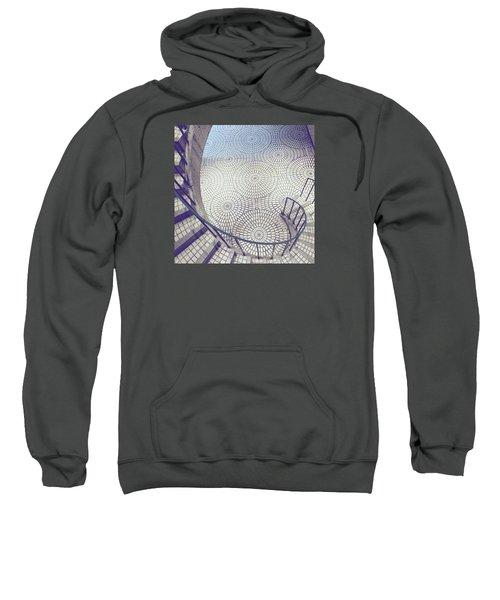Spiraling Down Sweatshirt