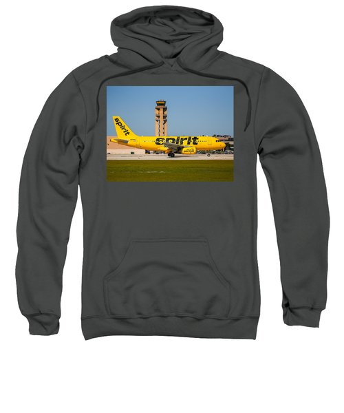 Spirit Airline Sweatshirt