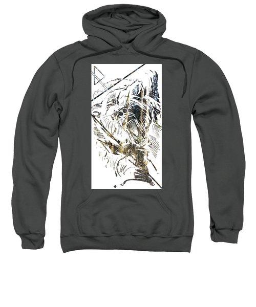 Spirit Animal . Bear Sweatshirt