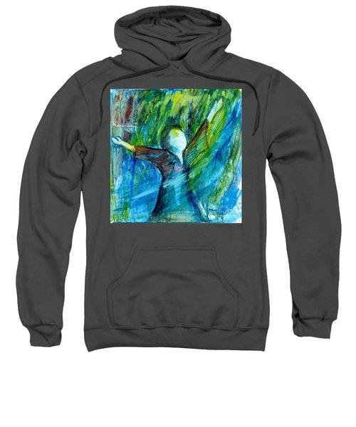 Spirit Move Sweatshirt