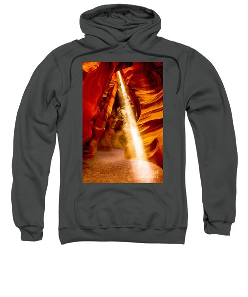 Spirit Light Sweatshirt