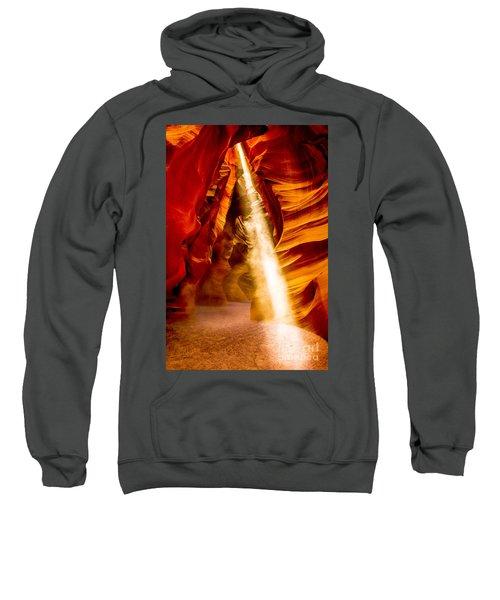 Spirit Light Sweatshirt