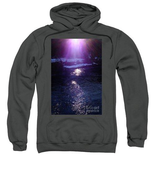 Spiritual Light Sweatshirt