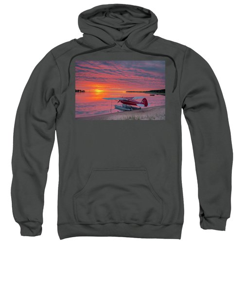 Splash-in Sunrise Sweatshirt