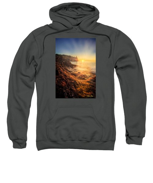 Split Rock Glory Sweatshirt