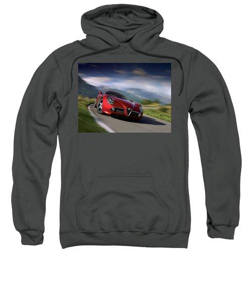 Sport Sweatshirt