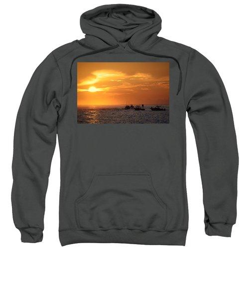 Sportfishermen Head Offshore Sweatshirt