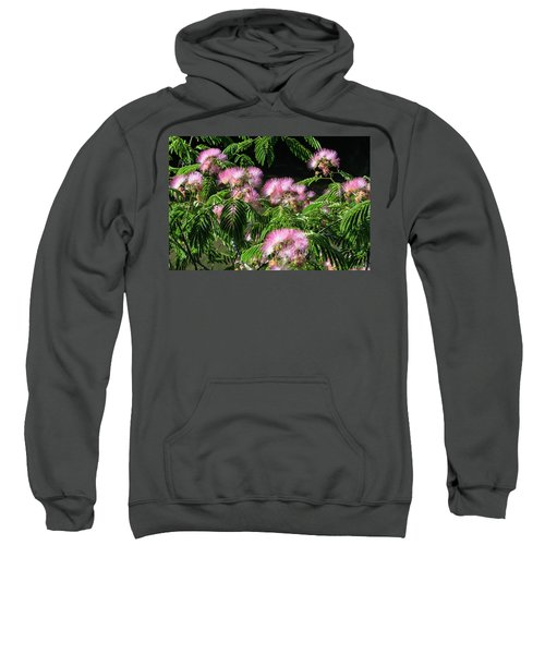 Spread The News Sweatshirt