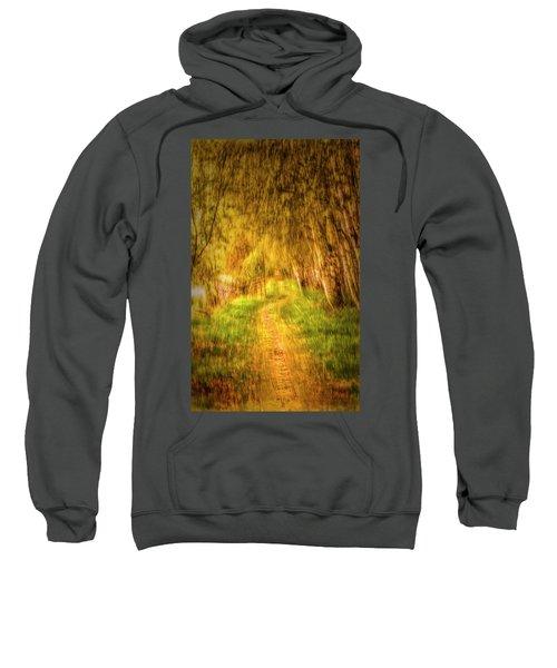 Spring 2017 #g3 Sweatshirt