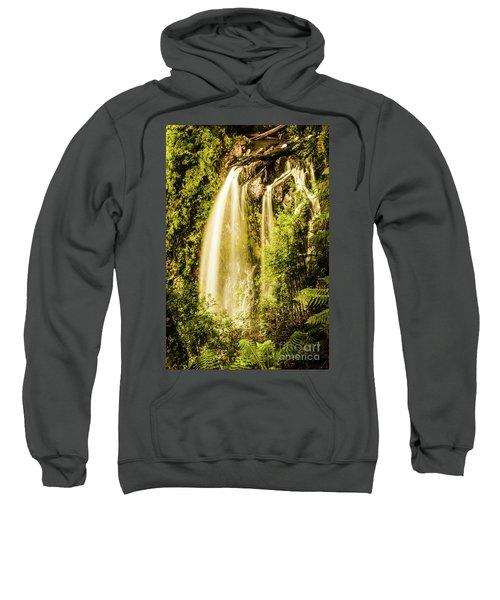 Spring Falls Sweatshirt