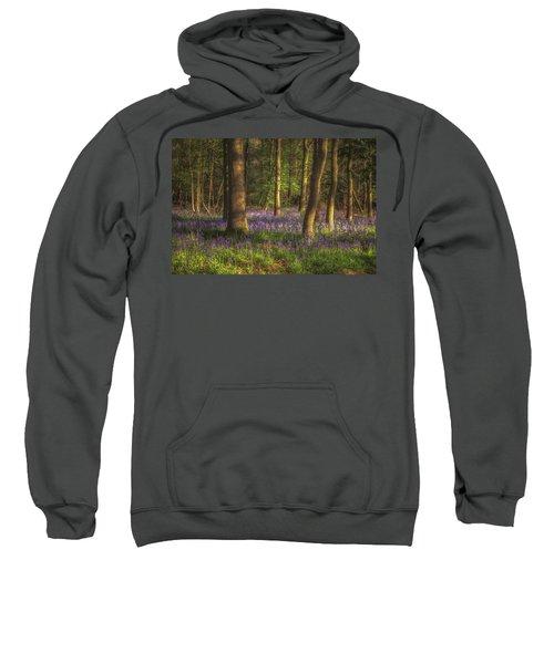 Spring In Haywood No 1 Sweatshirt