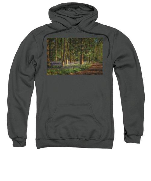 Spring In Haywood No 2 Sweatshirt