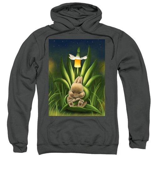 Spring Rest Sweatshirt