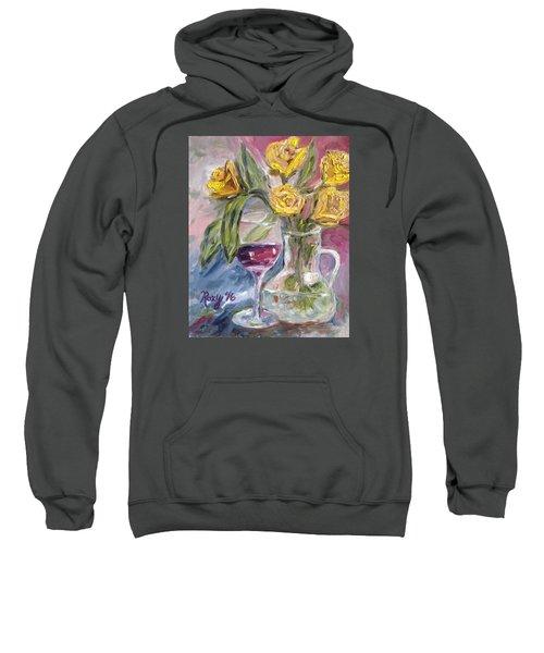 Spring Romance Sweatshirt