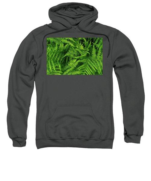 Spring Salad Sweatshirt