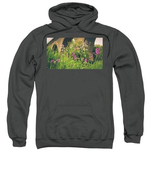 Spring Under The Arches Sweatshirt