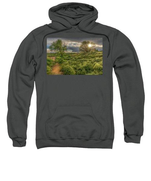 Spring Utopia Sweatshirt