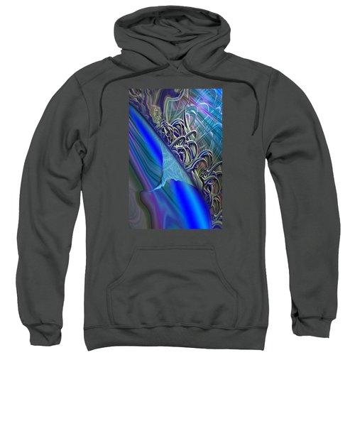 Sprinters Awl Sweatshirt