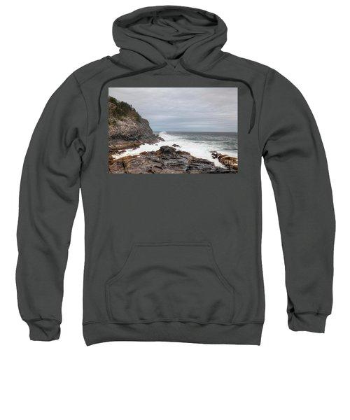 Squeaker Cove Sweatshirt
