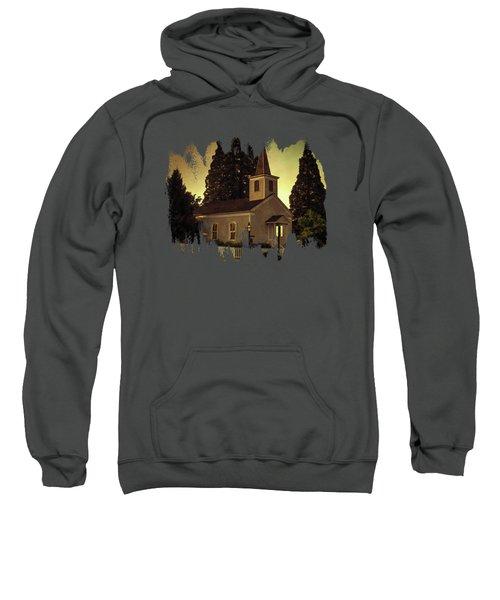 St. Andrews Church   Sweatshirt