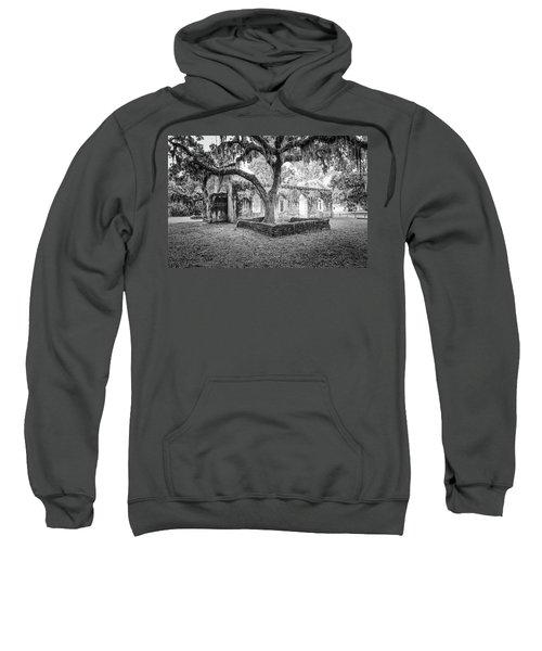 St. Helena Tabby Church Sweatshirt