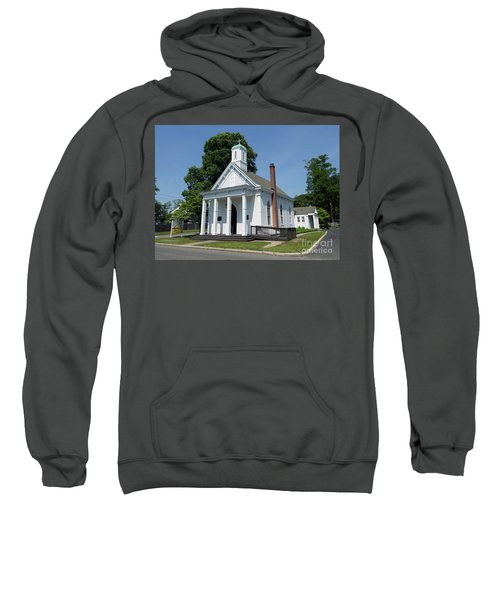 St Johns Ev Lutheran Church  Sweatshirt
