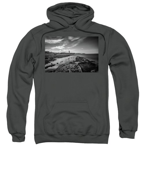 St. Julian's Bay View Sweatshirt