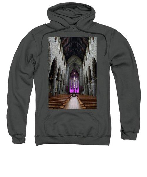 St. Mary's Cathedral, Killarney Ireland 1 Sweatshirt
