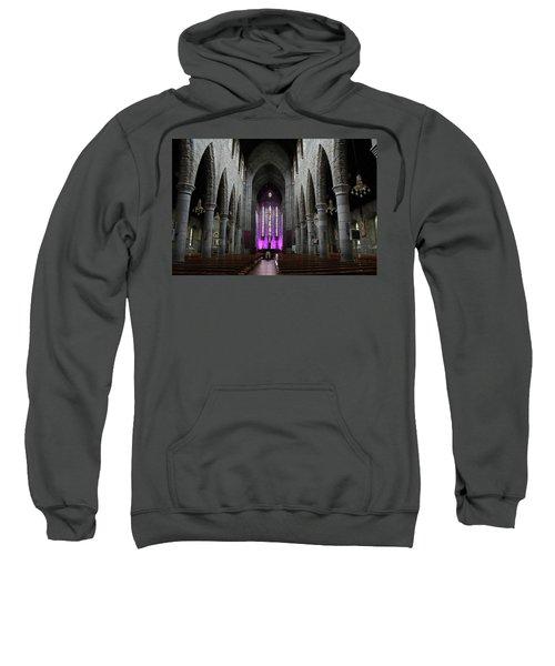 St. Mary's Cathedral, Killarney, Ireland 2 Sweatshirt