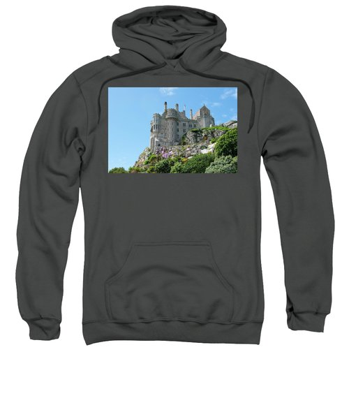 St Michael's Mount Castle Sweatshirt