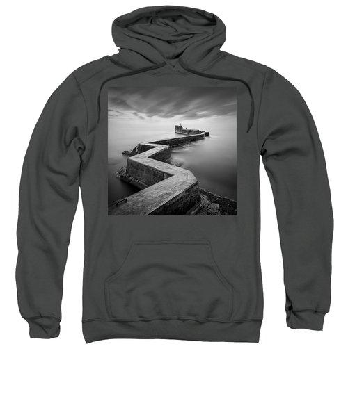 St Monans Breakwater Sweatshirt