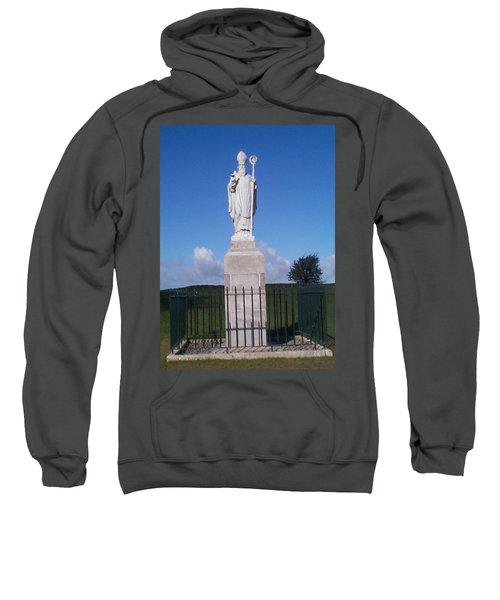 St Patrick Sweatshirt