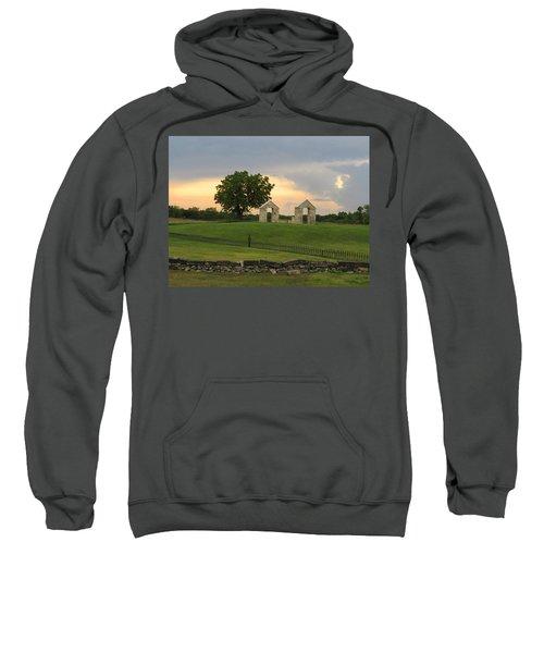 St. Patrick's Mission Church Memorial Sweatshirt