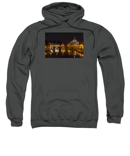 St. Peter's Basilica-655 Sweatshirt