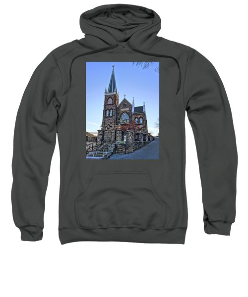 St. Peter's Harpers Ferry Sweatshirt