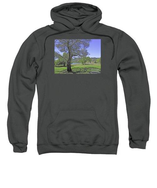 Stafford Lake Beauty Sweatshirt