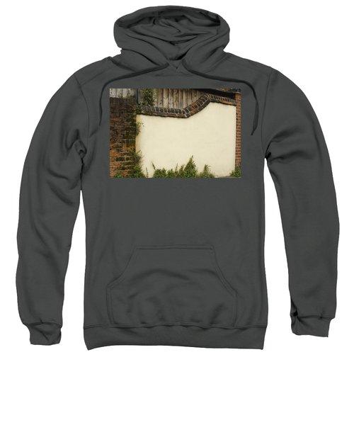 Stage-ready Sweatshirt