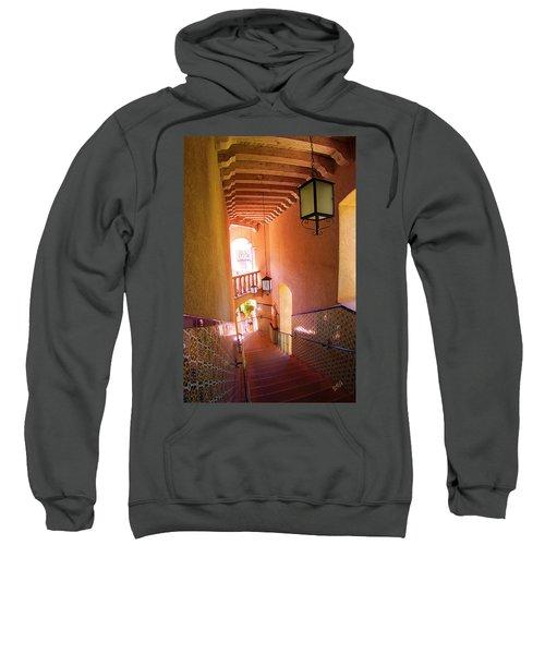Stairway Sweatshirt